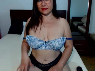 SexyAndrea69 - Video VIP - 124031323