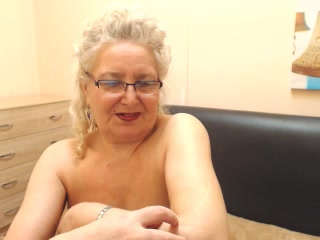 BlondXLady - Video VIP - 3465193