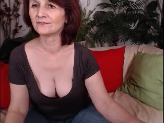 KinkyRedLady - Video gratuiti - 1207763